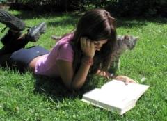 higiena czytania